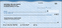 Click on Admiral Classic - 1 Box Personal Checks For More Details