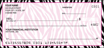 Click on Neon Safari Animal - 1 Box Personal Checks For More Details