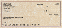 Click on Parchment w/o monogram Classic - 1 Box Personal Checks For More Details
