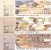 Click on Bakery Designer Deskset Checks For More Details