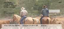 Click on Life of a Cowboy Checks For More Details