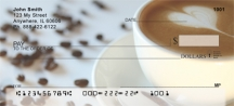 Click on Cup of Joe  Personal Checks For More Details