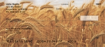 Click on Harvest Time  Personal Checks For More Details