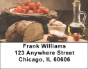 Click on Old Country Cookin' Address Labels For More Details