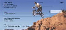 Click on Mountain Bike  Personal Checks For More Details