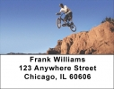 Click on Mountain Bike Address Labels For More Details