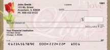 Click on Live, Laugh, Love  Personal Checks For More Details