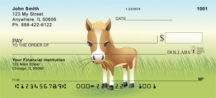 Click on More Baby Animals  Personal Checks For More Details