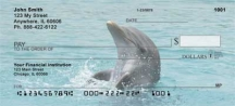 Click on Dolphins  Personal Checks For More Details