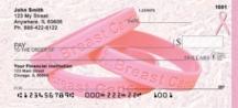 Click on Breast Cancer Awareness  Personal Checks For More Details