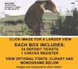 Click on Bears in the Wild Address Labels For More Details