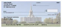 Click on Jordan River Temple  Personal Checks For More Details