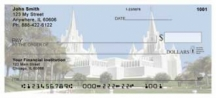 Click on San Diego Temple  Personal Checks For More Details