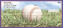 Click on Blue & Red Baseball Team  Personal Checks For More Details