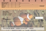Click on Tropical Fish Top Stub  Personal Checks For More Details