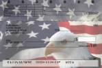 Click on Soaring Over America Top Stub  Personal Checks For More Details