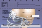 Click on Football Top Stub  Personal Checks For More Details