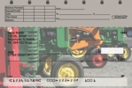 Click on Tractors Top Stub  Personal Checks For More Details