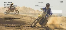Click on Motocross Cycles  Personal Checks For More Details
