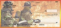 Click on Fire Fighters Checks For More Details