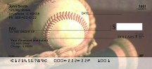 Click on Baseball Personal Checks For More Details