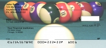 Click on Billiard  Personal Checks For More Details