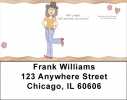 Click on Western Address Labels by My Friend Ronnie For More Details
