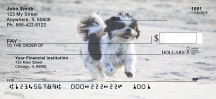 Click on Shih Tzu  Personal Checks For More Details