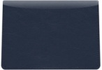 Click on Blue Vinyl Top Stub Checkbook Cover For More Details