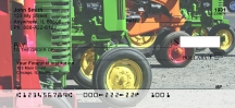 Click on Tractor Personal Checks For More Details