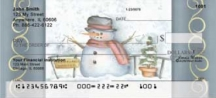 Click on Snowflake Collector by Lorrie Weber Personal Checks For More Details