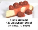 Click on Cheesecake Labels - Cheesecake Address Labels For More Details