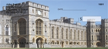 Click on Castle - Windsor Castle Personal Checks For More Details
