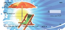 Click on Beach Fun Personal Checks For More Details
