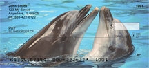 Click on Dolphin - Dolphins Personal Bank Personal Checks For More Details