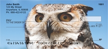 Click on Owl - Owls  Personal Checks For More Details