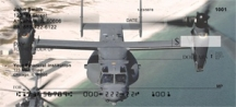 Click on MV-22 Osprey Personal Checks For More Details