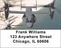 Click on MV-22 Osprey Address Labels For More Details