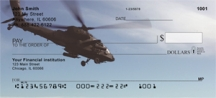 Click on Helicopter Images Personal Checks For More Details