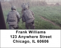 Click on Soldiers in Action Address Labels For More Details