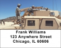 Click on Army Transport Address Labels For More Details