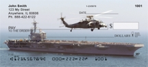 Click on Helicopters in Action Personal Checks For More Details