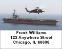 Click on Helicopters in Action Address Labels For More Details