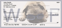 Click on Pug - LOL Pugs Personal Checks For More Details