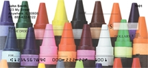 Click on Crayon - Crayons and Colors Personal Checks For More Details
