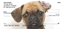Click on Puggles - Puggle Personal Checks For More Details