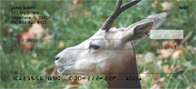 Click on Gazelle - Gazelles Personal Checks For More Details