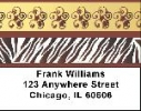 Click on African American Labels - African American Art Address Labels For More Details