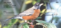 Click on Robin - Robins Personal Checks For More Details