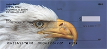 Click on Bald Eagle - Bald Eagle Family  Personal Checks For More Details